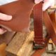 How to Judge Full Grain Leather and Split Leather Belt