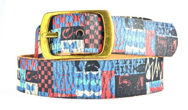 men's belt 171156