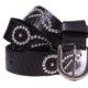 Men's Studs Belt 142630