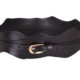 Women's wide belt