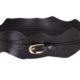 Women's wide belt
