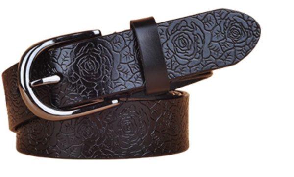 embossed belt 40133