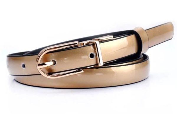 gold belt 11337