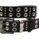 men's eyelets belt 142632