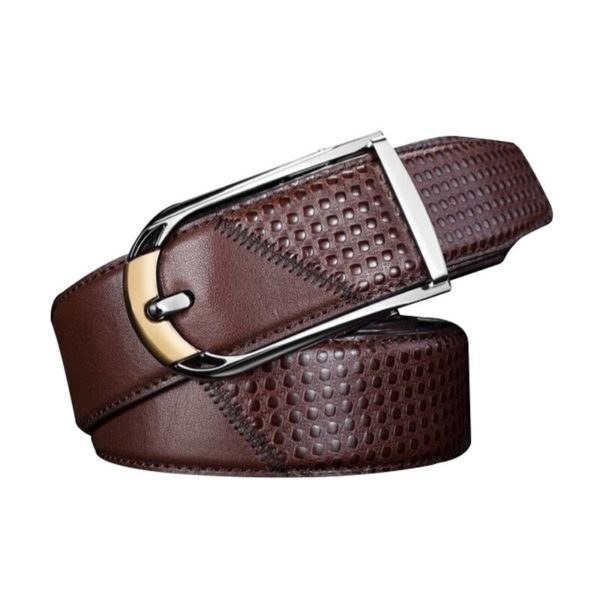 Men's Leather Belt 171126