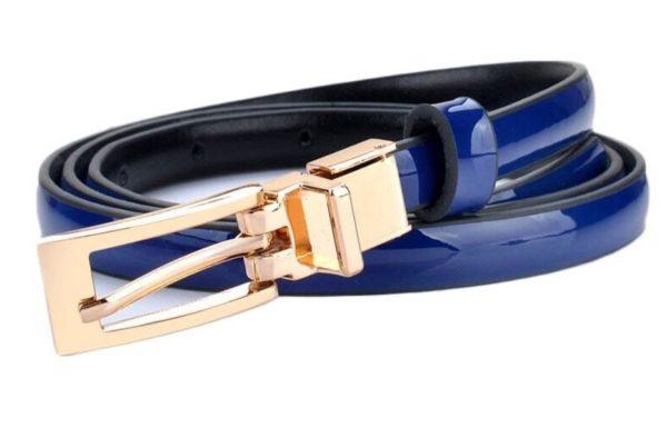 skinny belt 11347